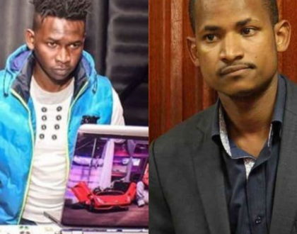 DJ Evolve's story a sad reminder politicians like Babu Owino can get away with anything