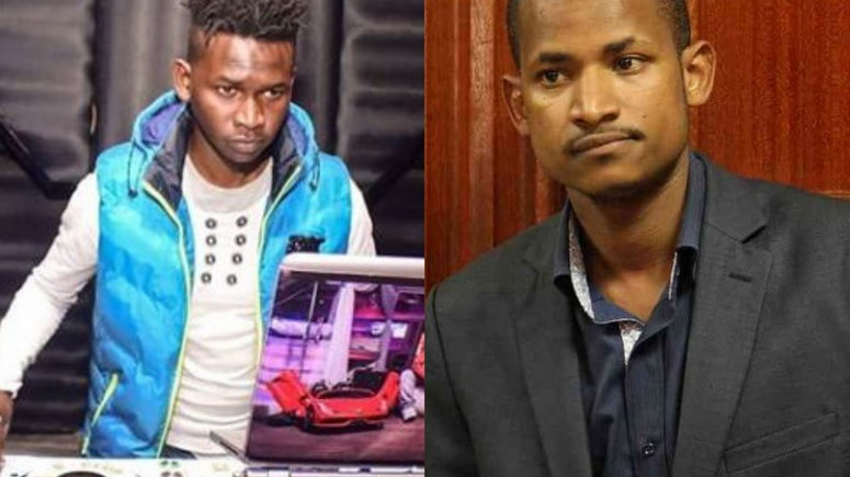 Babu Owino´s attempted murder case takes a new dimension