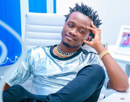 Why Bahati got his former producer arrested for the second time!