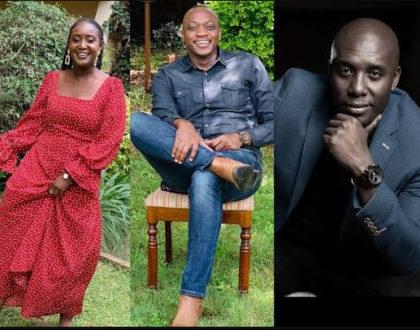 Betty Kyallo´s sister faces off Ken Mijungu and Dennis Okari