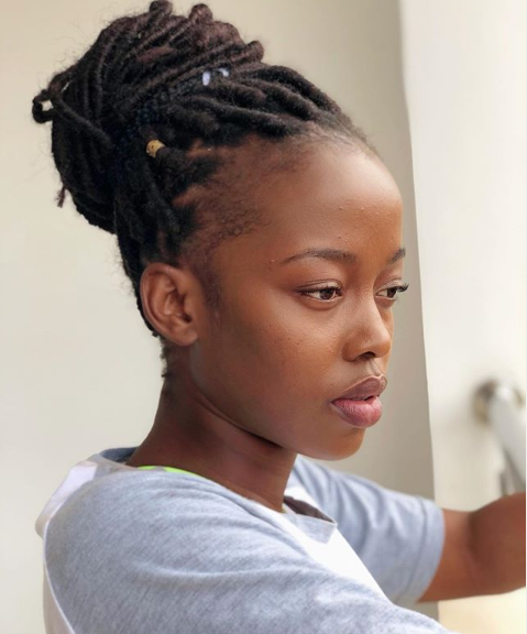 """¨Endometriosis, depression and family drama made 2019 the hardest time in my adult life¨""""Corazon Kwamboka reveals"""