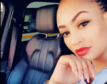 ¨The business of flaunting flashy lifestyles with no jobs should stop!¨ Zari Hassan calls out