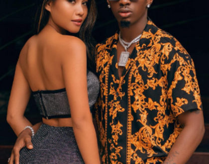 It's Over! Juma Jux ex girlfriend confirms break up