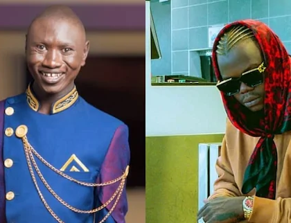 Harmonize facing copyright allegations from Kenyan rapper, Stivo Simple Boy