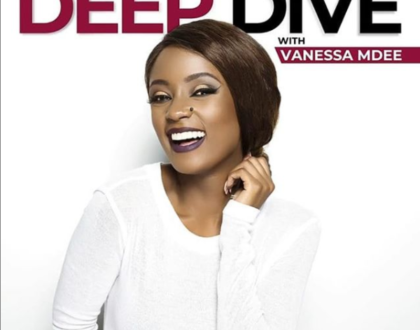 Music sensation, Vanessa Mdee makes ´radio´ comeback with her own podcast
