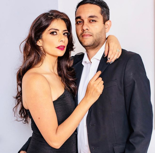 ¨In 13 years of marriage, we lost pregnancies and our loved ones¨ Pinky Ghelani shares