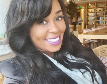 Jared is and always will be my husband - Journalist Lilian Muli strongly affirms
