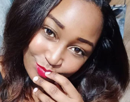 ¨2020 is only for friends who fuel my hustle as I do theirs¨ Betty Kyallo declares