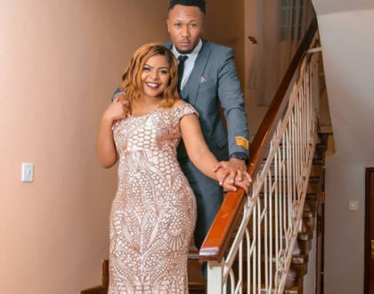 ¨Wizi mkubwa!¨ Kenyans tell off Size 8 and DJ Mo for overpriced Valentine´s Day tickets