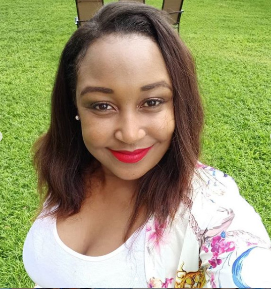 Betty Kyallo´s ´bad´ eating habits stir heated debate online