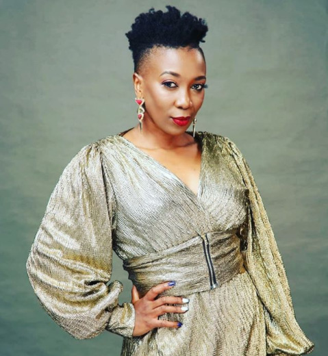 ¨Don´t DM me about the kind of life I should live. I am not your prisoner!¨ Wahu Kagwi slams