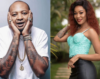 Noti Fow changes tune, claims to have ditched Mustafa over sugar mummy