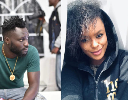 ¨I´m tired of being picked on!¨ Songbird, Avril responds to Naiboi´s backlash