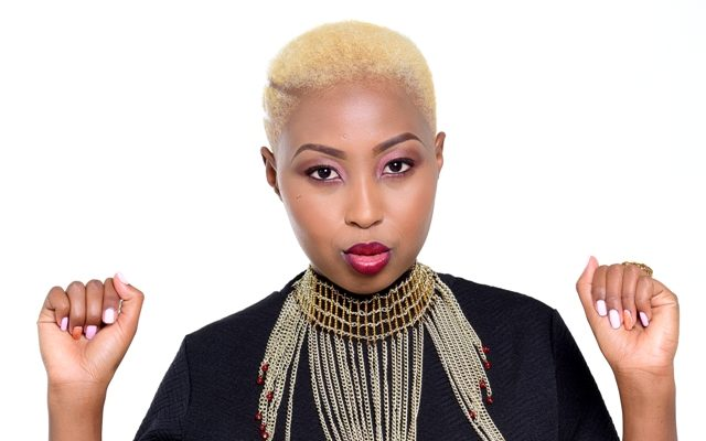 Is Vivianne serious about Kenya's entertainment scene being demonic?