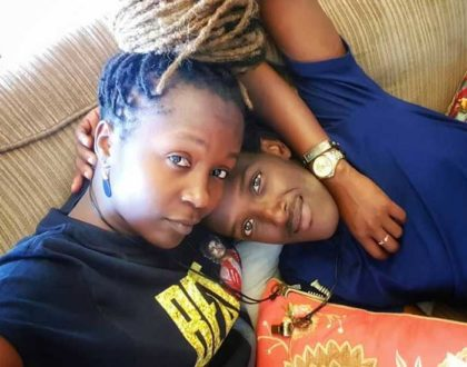Harusi tunayo! Comedian Anne Kansiime flaunts huge engagement ring as she announces wedding plans