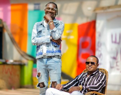 Gospel singers Nexxie and Boss MOG prove they can take on Gengetone with new hit