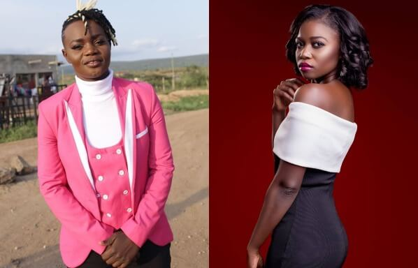 ¨We are never going to patch things up!¨ Kenyan singer, Rawbeena opens up on toxic friendship with KTN TV Host, Chero