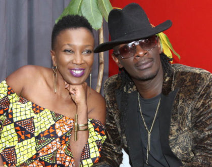 Distress as Wahu joins the Millionaires´ club before hubby, Nameless