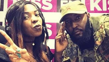 Former Kiss FM radio presenter Adelle Onyango reveals why she flaunts petite figure in bikinis