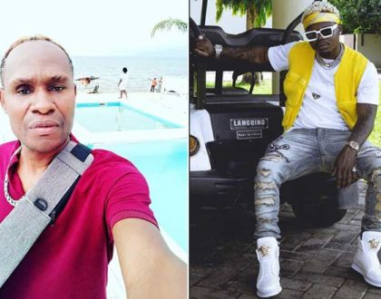 Harmonize´s manager responds to copyright allegations from Mr Nice