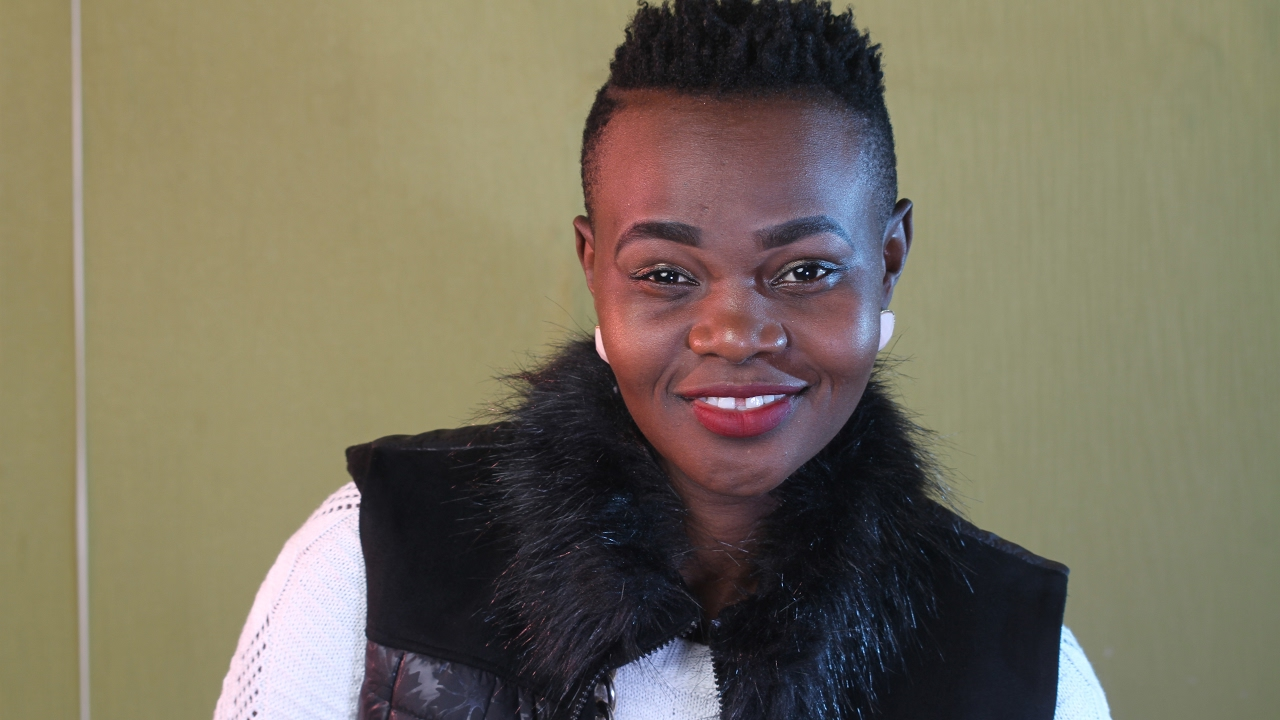 'Romantic' hitmaker Rawbeena drops sizzling single dubbed 'Kiboko' (Video)