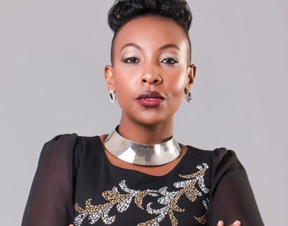NRG´s Radio presenter, Mwalimu Rachel´s scathing act that saw her spend a night behind bars