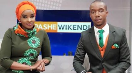 People judge our marriage based on how we relate on TV - Lulu Hassan reveals