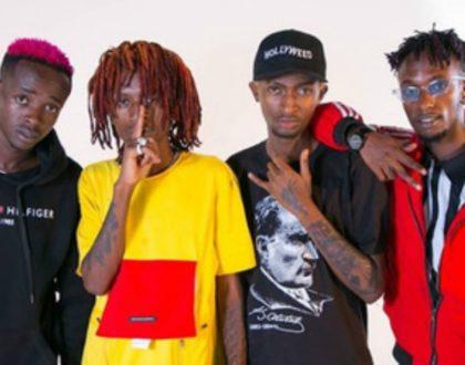 Boondocks Gang feature VDJ Jones and City Boy on new banger dubbed 'Prr' (Video)