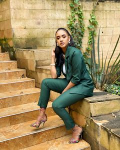 Tanasha's collaboration with Bongo's finest is a boost for her music