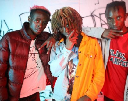 Boondocks Gang come through with 'Sidonyo'