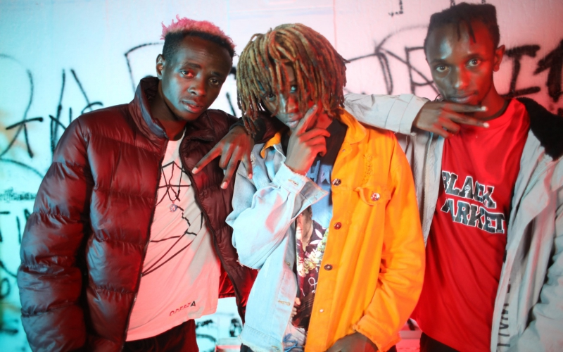 Boondocks Gang come through with 'Sidonyo'