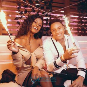 Vanessa Mdee has failed by focusing more on love instead of using Rotimi to sell her music
