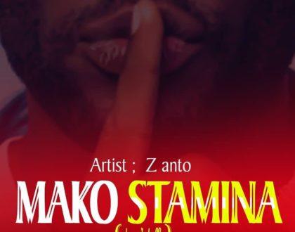 Z Anto makes a comeback with Stamina in 'Mako-Stamina'