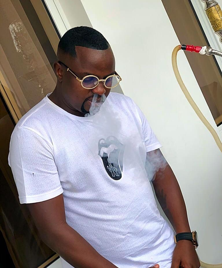 Gabu bashed by fans for calling the late President Moi 'Mwizi'