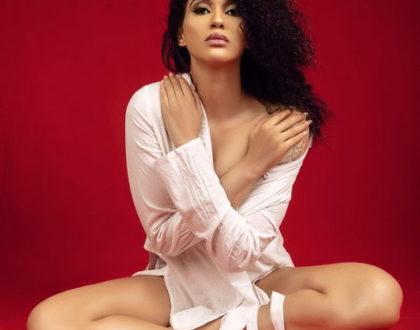 """""""Zari warned me to stay away from her man!"""" Tanzanian model speaks"""