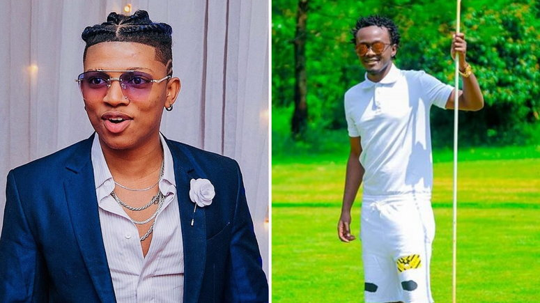 ¨Bahati is a devil and EMB is a hotel¨ Masterpiece´s blatant remarks to Bahati
