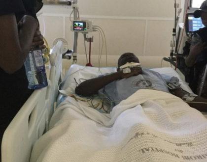 Rapper Wangechi reacts to DJ Evolve's Ksh 6.7 million medical bill, Babu Owino hits back with savage response!