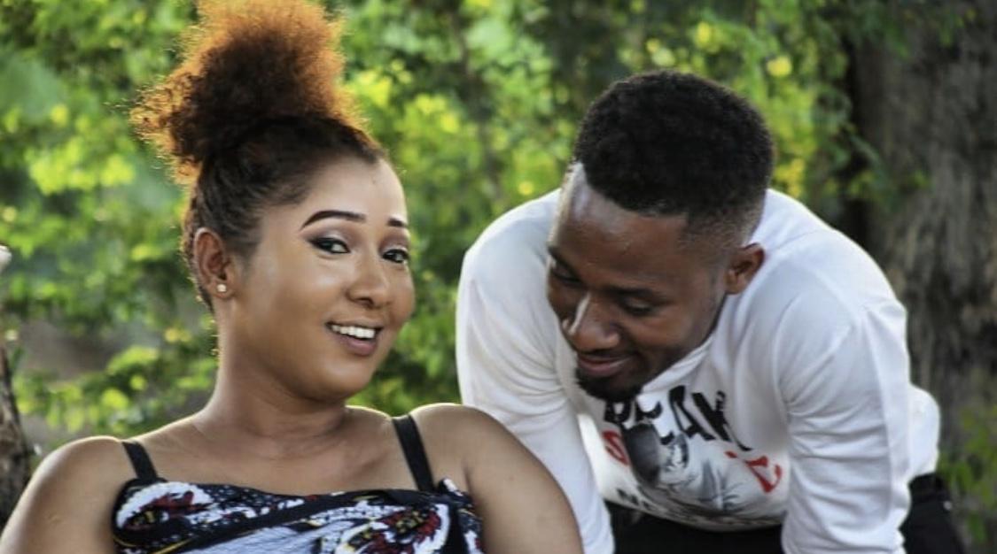 """Ilikuwa tu utoto!"" Tanzanian singer Z Anto regrets divorcing popular Binti Kiziwi"
