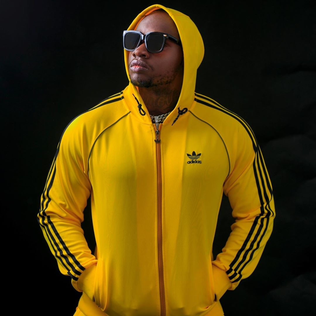 Khaligraph Jones opens up about his battle with depression!