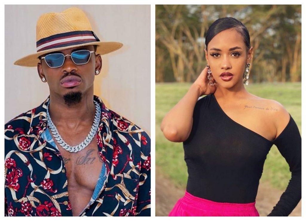 Tanasha responds to Diamond ditching her EP launch