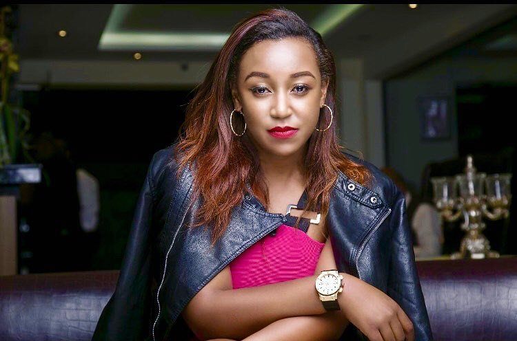 Betty Kyallo has shown Kenyans a different side of herself and they love it