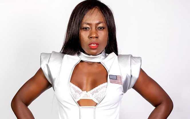 ¨I spent Ksh 4 Million on a music video only to get 300,000 views¨ Akothee cries foul