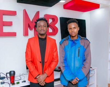 Why Bahati shutting down EMB Records is a blow to Kenyan gospel