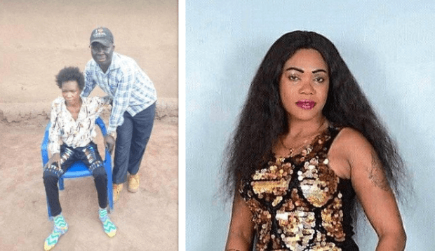 Breakthrough as Ohangla star, Lady Maureen is taken in by family after mother´s rejection