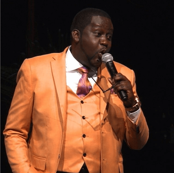 Churchill: It's time we revisit the question of Kenyan comedians being entitled