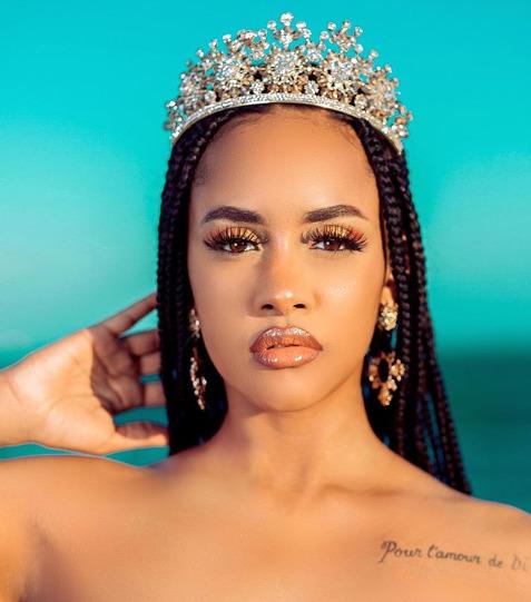Tanasha Donna responds after ´failed´ EP launch performance