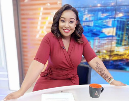 Read: Shocking confessions from Betty Kyallo´s controversial nanny