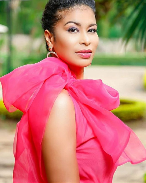 ¨A Valentine message to my sons and daughters...¨ Julie Gichuru pens bold letter