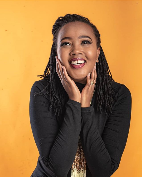 ¨Just like Hannah, the Lord has granted me my petition¨ Gospel singer, Alice Kimanzi announces pregnancy