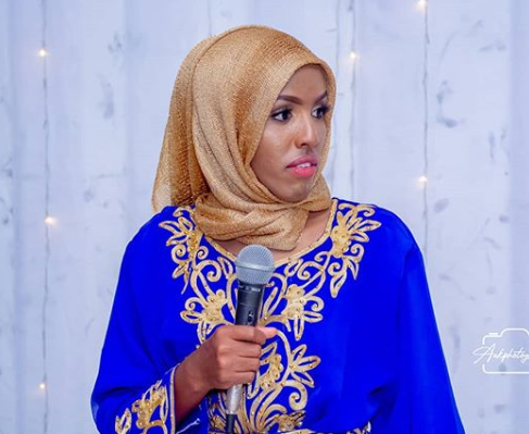 ¨I went for auditions with zero jokes and got thrown out¨ Churchill Show´s only Somali comedienne recalls